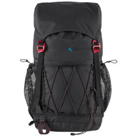 Klättermusen Delling Backpack 25l, negro